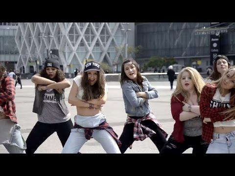 Video Dance Program - Magic hat (stage de danse)