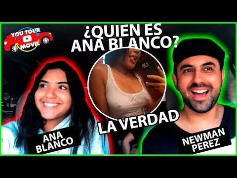 C0NFESI0NES C0N ANA BLANC0 | Youtour Móvil