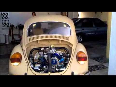 fusca motor 1.8 turbo fortaleza ce março 2012