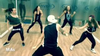 Dangerous Love feat  Sean Paul   Fuse ODG   Marlon Alves   Dance MAs