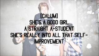5SOS - Good Girls [Lyrics]
