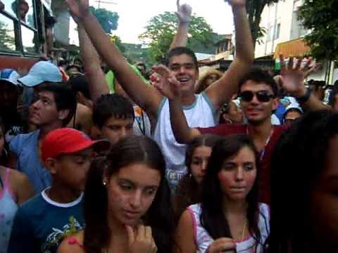 Carnaval Rio pomba 2oo9 Bloco do pinico ;D 23 02 2009