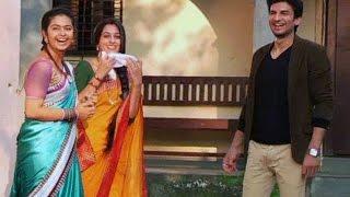 Sasuraal Simar Ka | Full Episode Shoot | Behind The Scenes | 7th October | HD