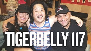Russell Peters and a Korean War | TigerBelly 117