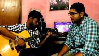 Tumi Akash Hoye Jao  (Acoustic Cover)