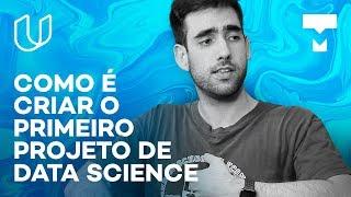 Ciência de dados: como é criar o primeiro projeto de Data Science - TecMundo