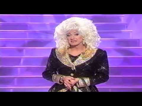 An Evening with Lily Savage 1996 [complete show]