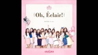 [Audio] Oh! Éclair 오! 에끌레어 CF Song - Petitzel 쁘띠첼 x I.O.I (아이오아이)