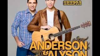 Amor Pra Sempre - Anderson & Alyson