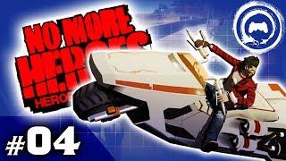 No More Heroes Part 4 | TFS Gaming