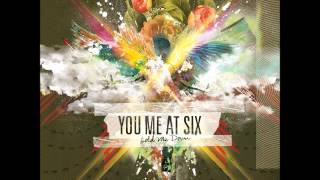 You Me At Six-Hold Me Down(2010) Full Album