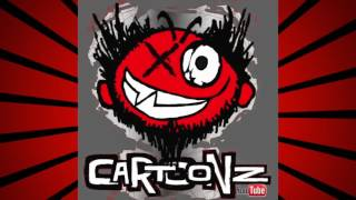 CaRtOoNz  - Watching Cartoons up in my room