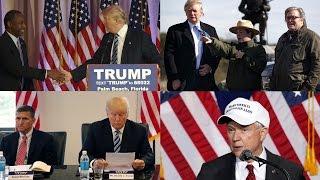 The bigotry of Trump