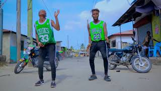 Mzee wa Bwax - Kula kwa mama (official video)
