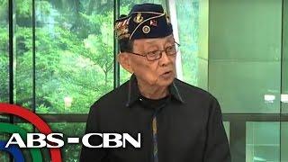 Headstart: A bold move: FVR praises PH visit to Pag-asa Island