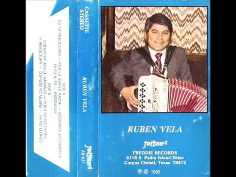 Ruben Vela La Revoltura Polka