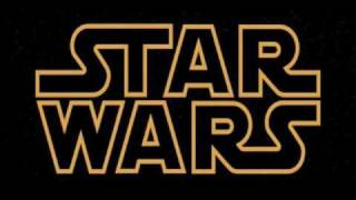 Star Wars-Throne room and end title