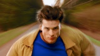 Clark Kent's Powers - Super Speed -- (Smallville - S2; E4-10)