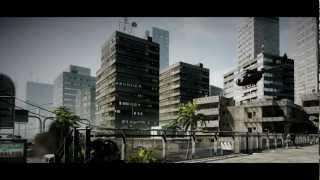 Battlefield 3 The Evacuation-Trailer