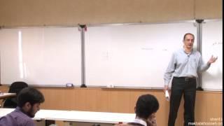 فیلم آموزشی تحلیل سازه 1 دانشگاه شریف جلسه 1
