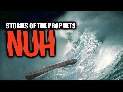 Nuh AS Longest Serving Prophet ᴴᴰ