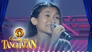 Tawag ng Tanghalan: Cess Culala | You're Still My Man