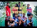 |NINNU ROAD MEEDHA COVER SONG | SAVYASACHI MUVE |