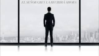Beyoncé - Haunted And Crazy In Love (cover) Fifty Shades Of Grey (soundtrack trailers)