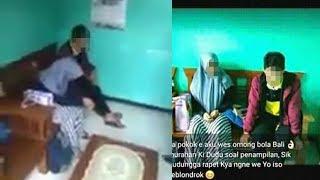 Ini Fakta-fakta Mengejutkan Sepasang Muda-Mudi yang Lakukan Tindakan Asusila di Masjid