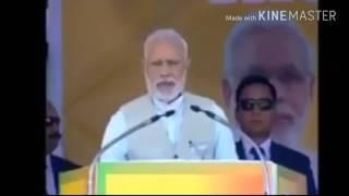 Garhwali video || Narendra Modi's Speech in Garhwali || Official Video