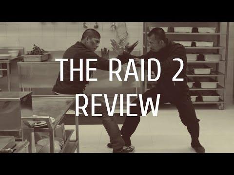 The Raid 2 | MOVIE REVIEW