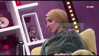 ماذا قالت الجزائرية منال حدلي عن الاماراتية احلام الشامسي ؟