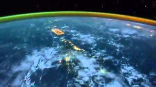 Filmato mozzafiato dallo Spazio - NASA