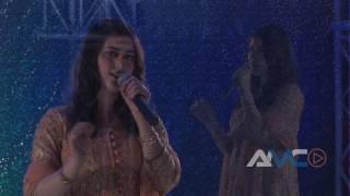 Khoshi Mahtab - Ghalchakai   AMC Concert
