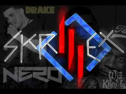 Xxx Mp4 NEW 2012 Drake Ft Wiz Khalifa Skrillex Nero Promises Prod By The Trak Addicts 3gp Sex