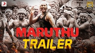 Maruthu - Official Trailer | Vishal, Sri Divya | D. Imman - May 20th