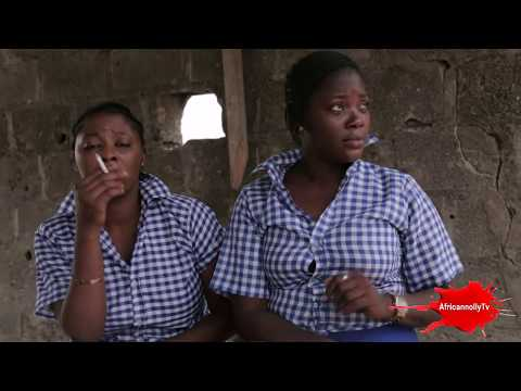 LATEST 2016 NOLLYWOOD MOVIES - HIGH SCHOOL PROSTITUTES (SHORT CLIP)