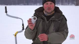 ловля окуня в иркутске