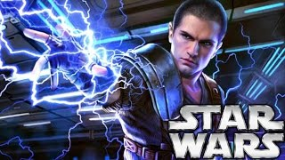 Most Powerful Force Abilities (Force Storms) – Star Wars Explained