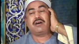 محمد محمود الطبلاوي .. تلاوة رائعة لسورة النازعات