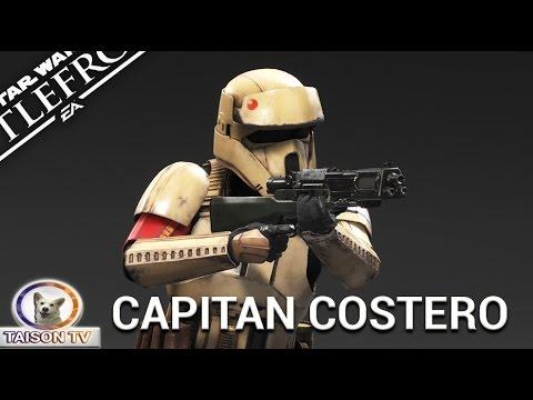 Star Wars Battlefront Rogue One Scarif