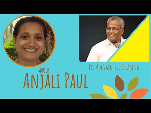 Xxx Mp4 Sis Anjali Paul Pr M A Varghese Briefing The Incident 3gp Sex
