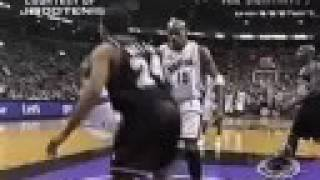 Top 10 Missed Dunks by Vince Carter