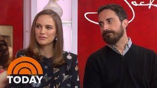 Natalie Portman: 'I'd Be Terrified' If Jackie Kennedy Saw 'Jackie' | TODAY