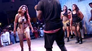 Dance hangama hot