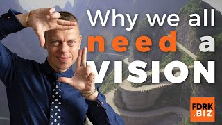 Purpose Of A Mission Statement   Why You MUST Inspire A Shared Vision