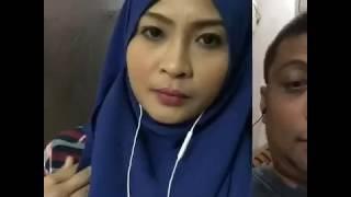 Halaman Asmara Duet with Siti Nordiana