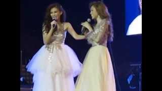 CELESTINE CONCERT - Gonzaga Sisters