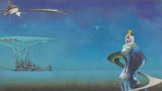 Long Distance Runaround by Yes