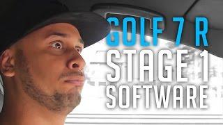 JP Performance - VW Golf 7 R | Stage 1 | Software